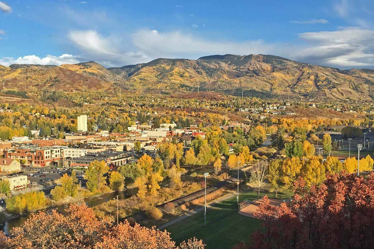 city of steamboat springs