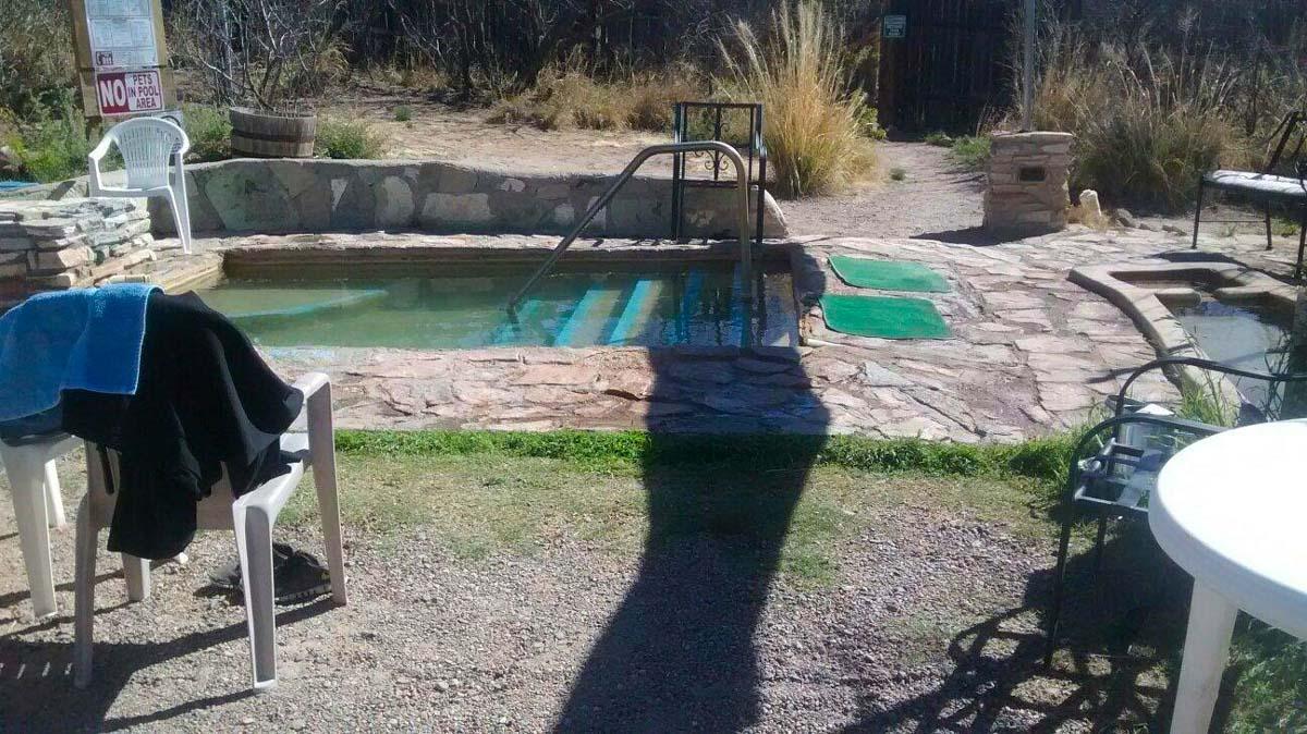 fay wood hot springs