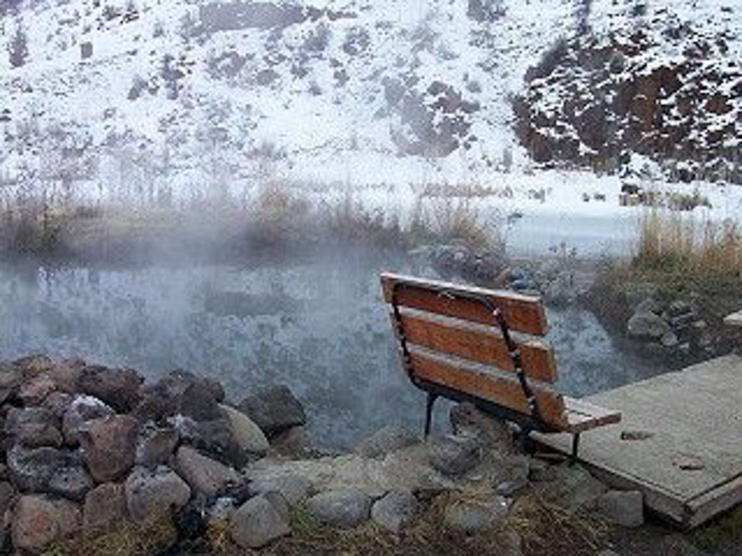 juntura hot springs oregon