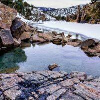 radium hot springs colorado